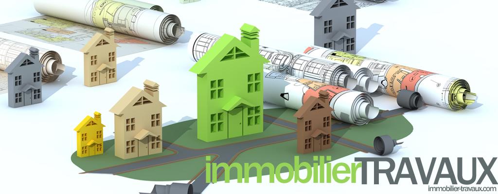 Immobilier travaux